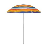 Зонт пляжный d 1,8 м прямой (19/22/170Т) N-180-SO Nisus