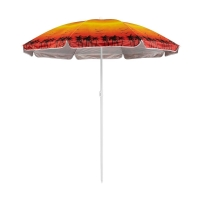 Зонт пляжный 1.8 м прямой