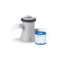 Бассейн Easy Set 2.44 х 0,61 м + фильтр-насос (28108) INTEX_1