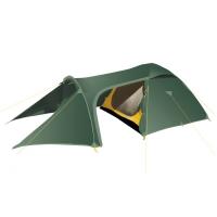 Палатка Voyager (T0171) зеленый BTrace