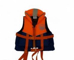 Спасательный жилет Малыш XS до 30кг  EXTREAL
