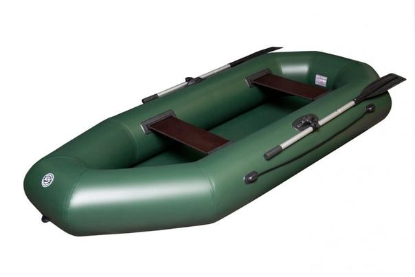 Лодка Skiff-240 SibRiver
