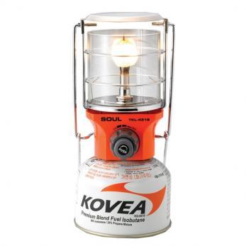 Лампа газовая (TKL4319) Kovea