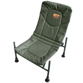 Кресло карповое Comfort Caiman под обвес (187603)