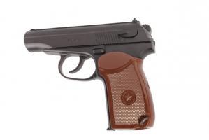 Пистолет пневм.(PМX) кал.4,5 мм. BORNER