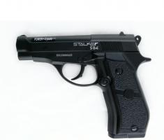 Пистолет пневм. (S84) к 4,5мм. Stalker