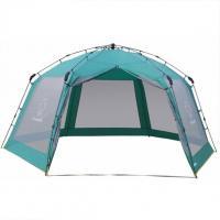 Тент-шатер Нейс V2 зеленый Greenell
